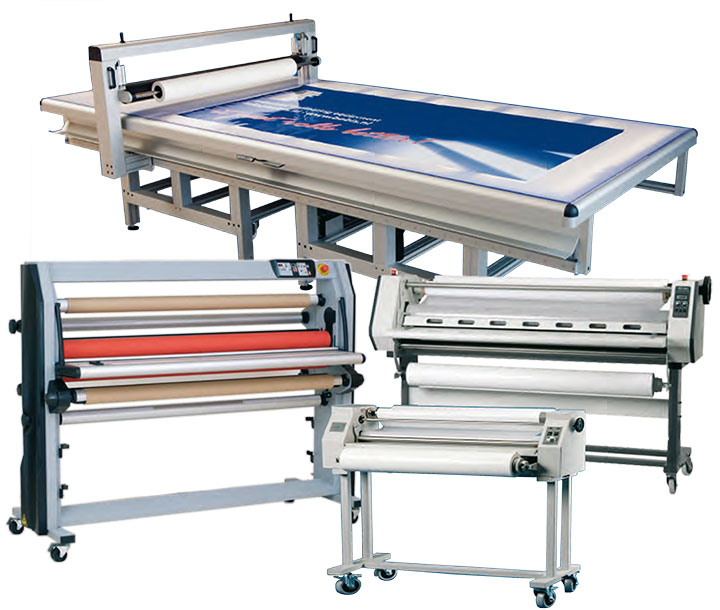 technoplot kaltlaminatoren all